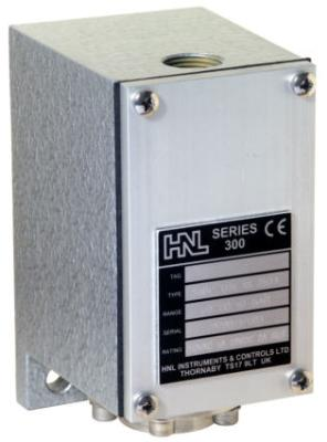 HNL Series 300 Electrical Switches