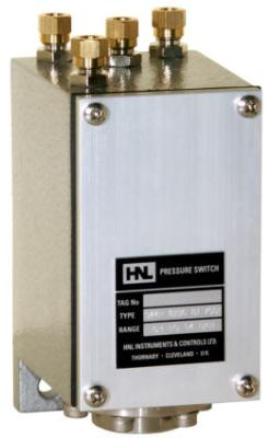 HNL Series 300 Pneumatic Switches