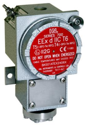 HNL Series 700 Hazardous Switches