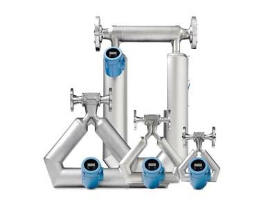 Micromotion Elite Coriolis  Mass-Flow meter