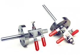 Injection & Sampling Valves