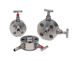 Primary Isolation Valves