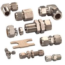 Ringlok® COMPRESSION FITTINGS