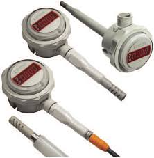 SEM 161 / 162 Temperature & Humidity Transmitters