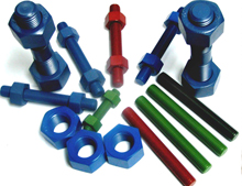 Available Materials and Coatings