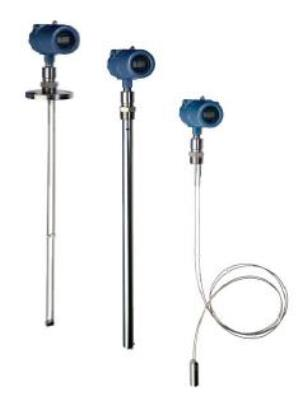 Rosemount 3300 Guided Wave Radar Level Transmitter