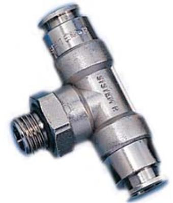 Wade Sistem-P Push-In Fittings