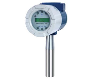 MV82 Insertion Multivariable Mass Vortex Flowmeter