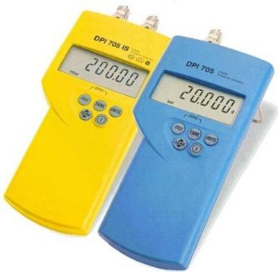 DPI 705 IS Digital pressure indicator