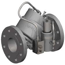 BV70 Differential Control Valve