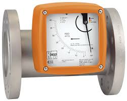 BGF All Metal Variable Area Flowmeter