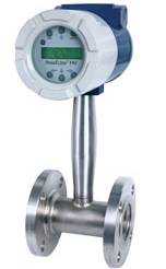 MV80 Multivariable Mass Vortex Flowmeter