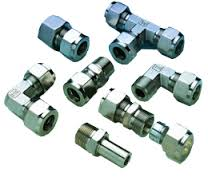 Duoloc® COMPRESSION FITTINGS