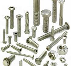 Stainless Steel Fastenings