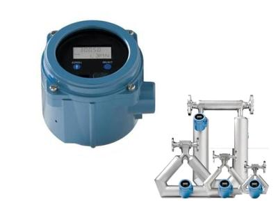 Micromotion 2 Wire Coriolis Mass Flow meter