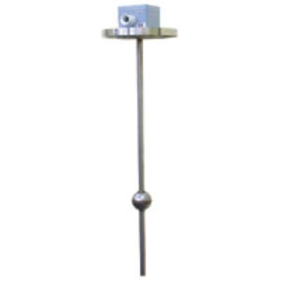 MC1000 Continuous Level Transmitter