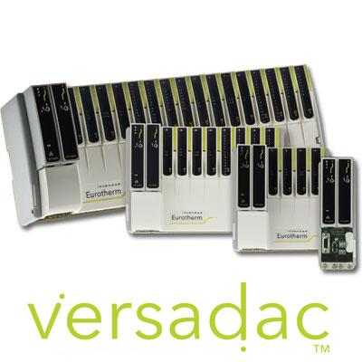 Eurotherm versadac™ Scaleable Data Recorder
