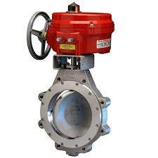 Bray High Performance Butterfly Valves