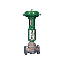 Fisher Universal Globe Valves