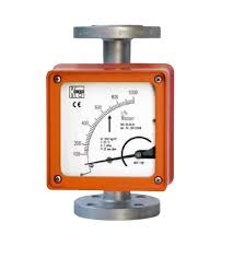 BGN All Metal Variable Area Flowmeter