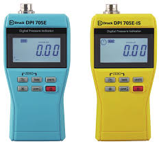 DPI 705E Digital Process Indicator