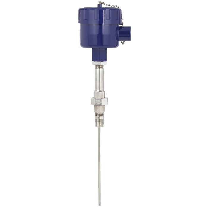 Wika Model TC10-L Thermocouple