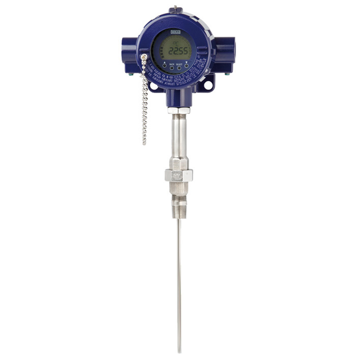 Wika Models TC12-B & TC12-M Process Thermocouples